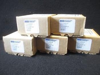 #K515  5 Wika 233.0 2.5 100PSI Stainless Liquid Filled 1/4 NPT Gauge