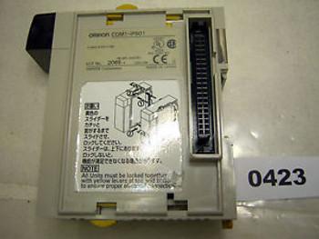 (0423) Omron Power Supply Module CQMI-IPS01 New