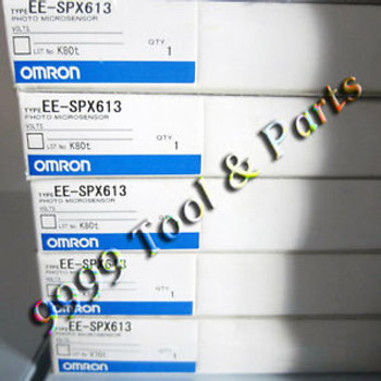 1PC NEW OMRON PLC EE-SPX613