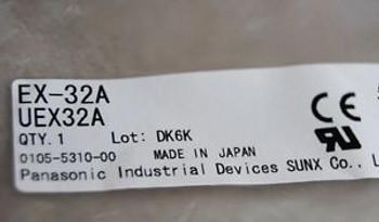 New Panasonic SUNX photoelectricity switch EX-32A