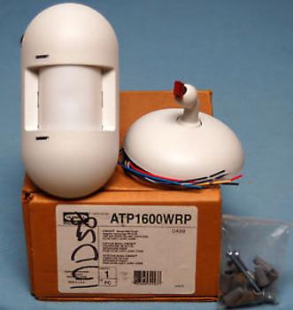 Hubbell H-MOSS®  Adaptive Technology PIR Wall-Mount Occupancy Sensor ATP1600WRP