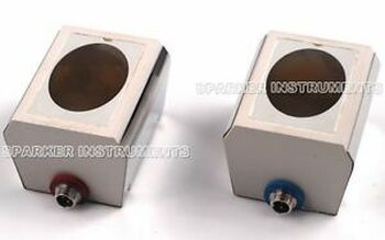 L1 Large Transducer Sensor Probe for Ultrasonic Flow Meter TDS-100H Flowmeter