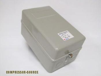 New 15 HP Horsepower Magnetic Motor Starter Control Switch 3 Phase 230 Volt