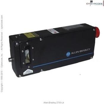 Allen-Bradley 2755-L4 Fixed Mount Scanner with One Year Warranty