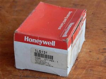 #104  Honeywell  Micro Switch  1LS131  Precision Limit Switch  &gtNEW&lt