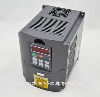 1.5KW 110V VFD 2HP 7A VARIABLE FREQUENCY DRIVE INVERTER CE TOP QUALITY