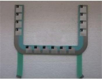 Original 6AV6645-OBB01-0AX0 Membrane Keypad for Simens 177BN newping