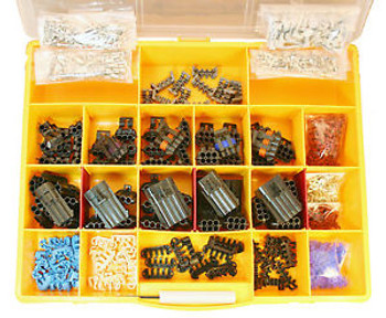 DELPHI-PACKARD METRI-PACK-150-KIT 771 PCS