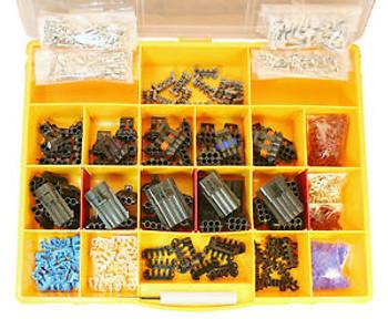 DELPHI-PACKARD METRI-PACK-150-KIT 771 PCS WITH TOOL