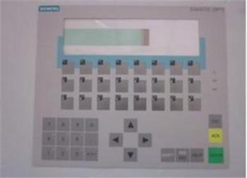 Original 6AV3617-1JC20-0AX1 Membrane Keypad for Simens OP17 newping