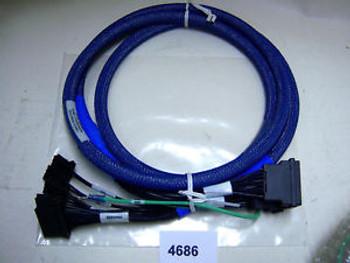 (4686)B Fanuc Robotics Cable EE-3287-923-001