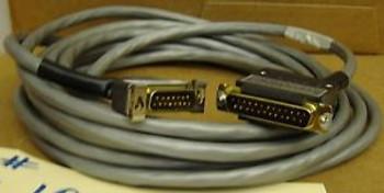 #SLS1F511 New Allen-Bradley Modem Cable Cat# 1770-CP  #10157MO