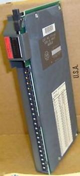 #SLS1F511 New Allen-Bradley Cat# 1771-1AD  #10158MO