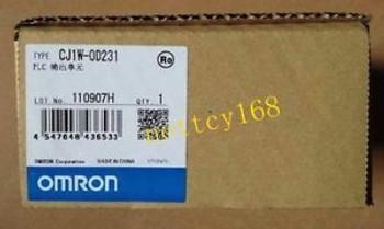 #2034--Omron Transistor Output Module PLC CJ1W-OD231 CJ1WOD231 32 pts