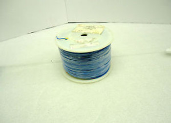 (NEW) Manhattan/CDT M351 16 AWG Hookup Wire 1000  Tinned Copper PVC Jacket