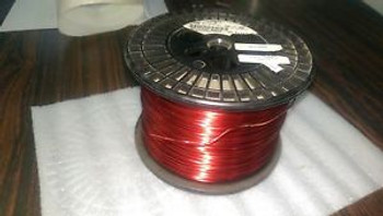17 AWG HNS Essex Magnet Wire 155C 9lbs.