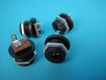 1000, DC POWER PANEL 2.1mm Socket for Boss Pedal,PJ9A