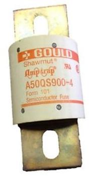 A50QS900-4 Ferraz Shawmut/SWP900 Bussman Amp-Trap Fuse
