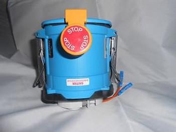 MELTRIC  39-94183-K14-172-843 dr 150 receptacle