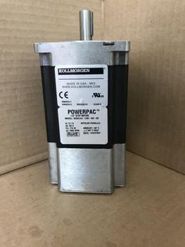 One New Danaher Motion Powerpac N32Hlhj-Lnk-Ns-01 18 Deg Stepper Motor