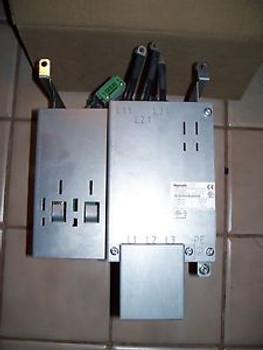 Bosch Rexroth Indramat HNK01.1A-A075-E0080-A-500-NNNN Power Line Filter New