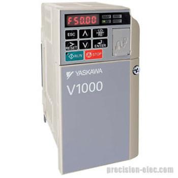 2 hp Yaskawa V1000 Variable Frequency Drive CIMR-VU-4A0004FAA
