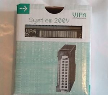 New VIPA Siemens Module 253-1DP00 Interface Module
