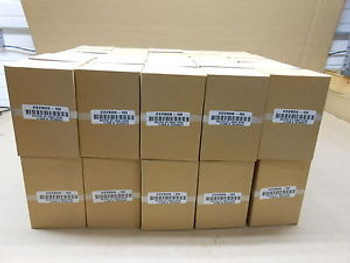 50 New DUNKERMOTOREN GR42X25 MOTOR 24 VDC 3600 RPM 222809-00 LOT OF 50 SEALED