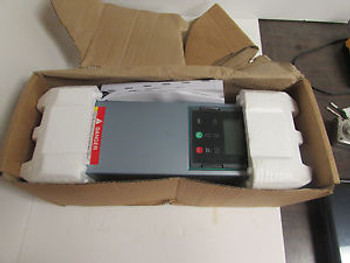 HONEYWELL CXS0007HPV32G2I1 VARIABLE FREQUENCY DRIVE (KEYPAD DISPLAY BAD) New