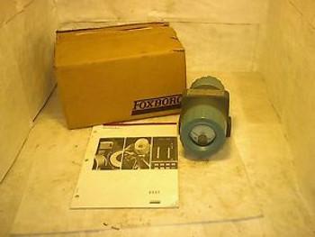 Foxboro transmitter, PH 10 Unit 2-12 #Model 870PH-80-N