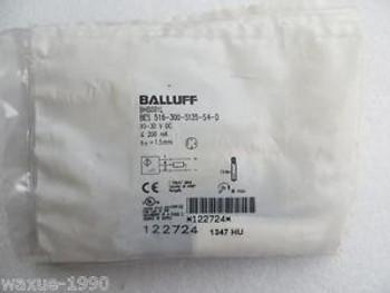 1pcs new original BALLUFF proximity switch sensor BES 516-300-S135-S4-D