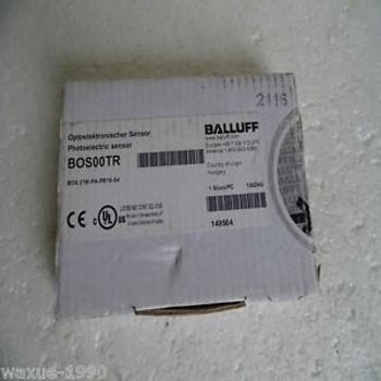 1pcs new BALLUFF sensor BOS 21M-PA-PR10-S4