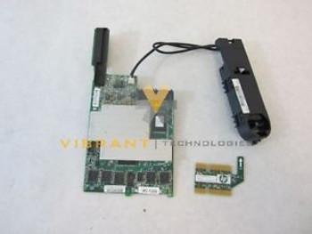 HP 598256-001 P410I1G FBWC INT SAS CONTROLLER  zy