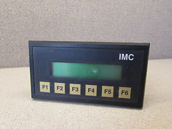 KEP IMC COUNTER