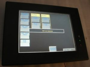 KEP MMI-1500-T OPERATOR INTERFACE TOUCHSCREEN 10.4IN COLOR