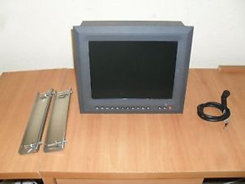 KEP MARINE PILOT 12 Marine Monitor Display w/ Install Kit - SUPERB CONDITION!!