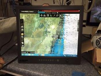 KEP 19 inch Marine Monitor KEPL-19