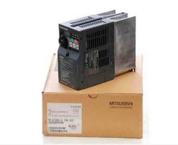 1Pc Mitsubishi Inverter FR-D740-0.75K-CHT Tested It In Condition Used wa