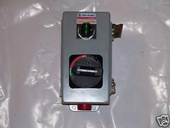 ALLEN BRADLEY CONTROL PANEL / HOFFMAN ENCLOSURE SYSTEM
