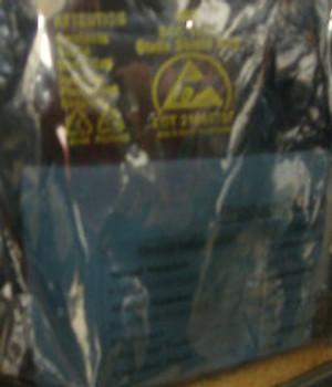 BROOKS MFC MASS FLOW CONTROLLER 7950SZ AR-5L 1/4VCR 15P - NEW -
