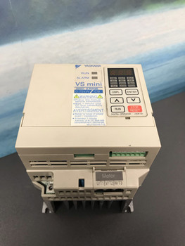 Magnetek Gpd205-A001 Gpd205 Yaskawa Adjustable Frequency Ac 200-230V Drive