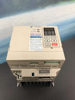 Magnetek Gpd205-A001 Gpd205 Yaskawa Adjustable Frequency Ac 200-230V Drive