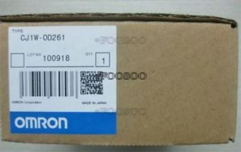 OUTPUT UNIT CJ1WOD261 AUTOMATION SYSTEM CJ1W-OD261 OMRON NEW IN BOX 1PC PLC