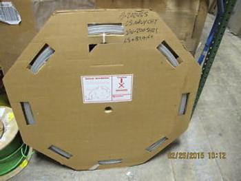 37Â' Marine JOWA Consilium Metritape Liquid Level Sensor Resistance-Tape Monitori