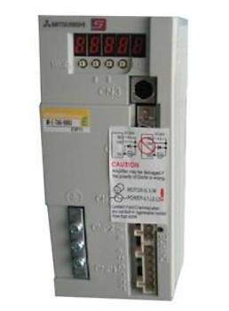 1/3 Phase Servo Amplifier MR-E-70AG-KH003 Servo Controller Driver Drive Original