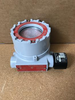 MIL-RAM TA-2100 SMARTER TRANSMITTER GAS DETECTOR