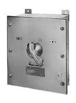 SL12(2-4)RN Challenger Circuit Breaker Enclosure 125 Amp