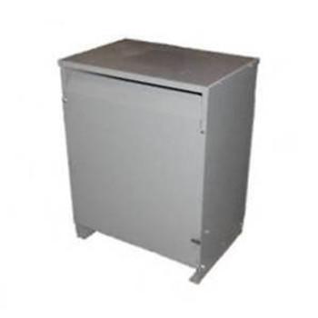 155 KVA ISOLATION TRANSFORMER, 3PH ,PRIMARY 480 V, SEC 480 V, WITH NUTRIAL 230V