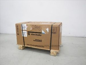 Allen Bradley AC DRIVE Powerflex 753 60HP 60 HP ND 20F1ANE063AA0NNNNN NEW 2014