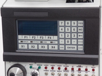 Bradley 1398-HMI-002 | P/N:9101-2196 | Ultra Plus Operator Interface